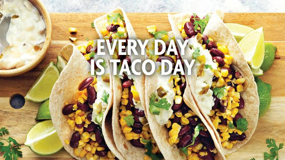Every Day is Taco Day image