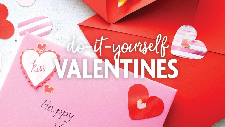 Valentine's Crafts for Kids image