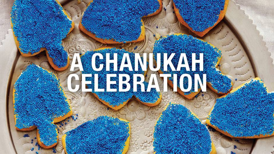 A Chanukah Celebration image