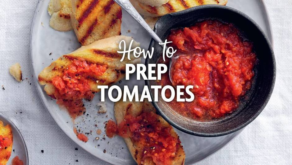 How to Prep Tomatoes image