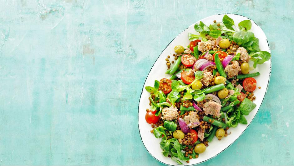 Savory Sunday: Your Meal Plan image