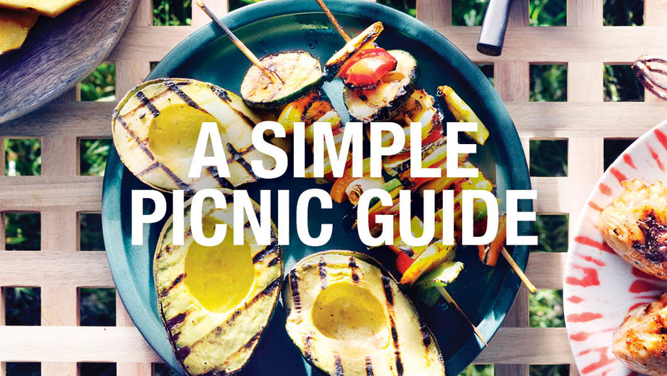 A Simple Picnic Guide image