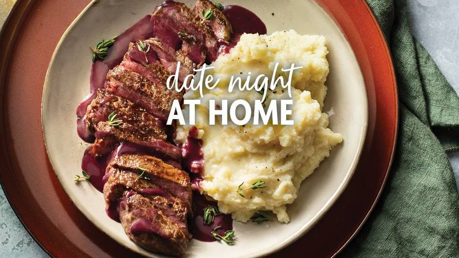 Date Night at Home image