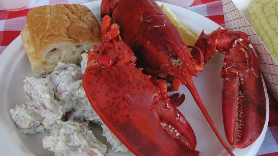 how much is lobster at the grocery store