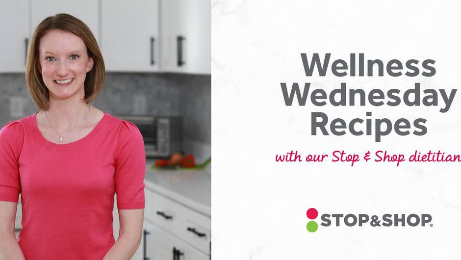 Wellness Wednesday image