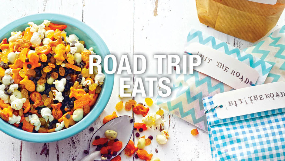 Road Trip Eats image