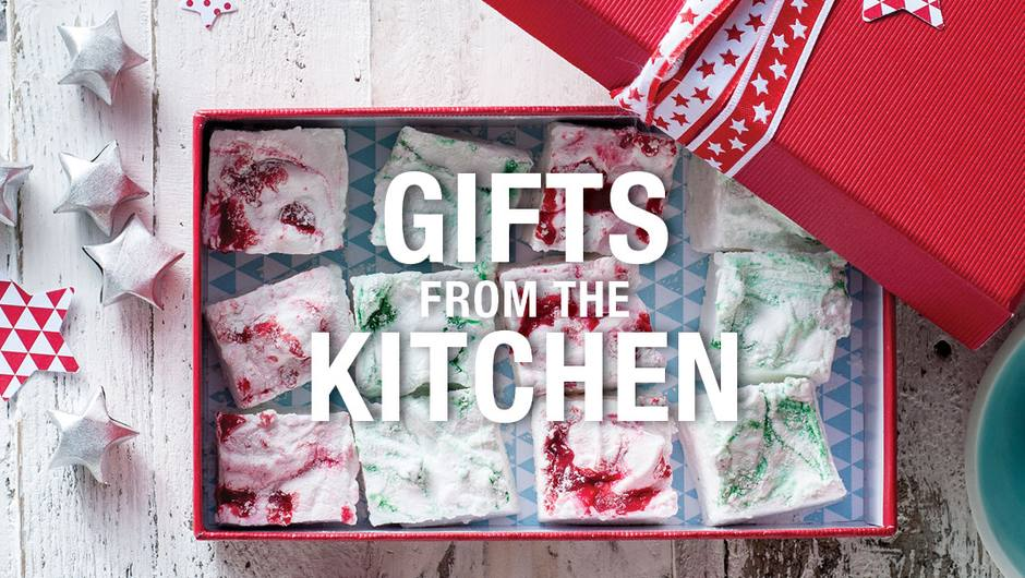 Holiday Gifts from the Kitchen image