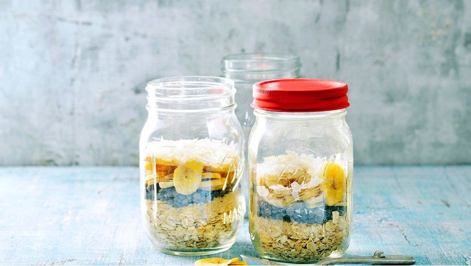 Back-to-School Breakfasts: Five Quick Recipes to Start the Day Off Right image
