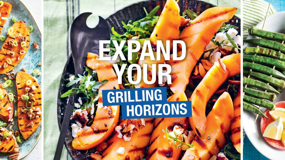 7 Ways to Expand Your Grilling Horizons image