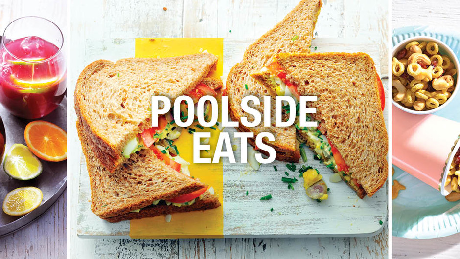 Poolside Eats image