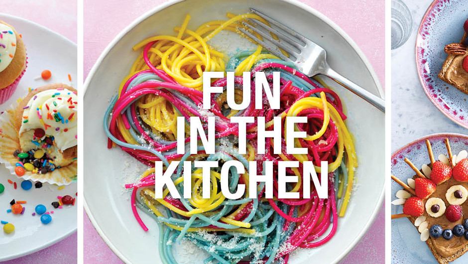 Fun in the Kitchen image