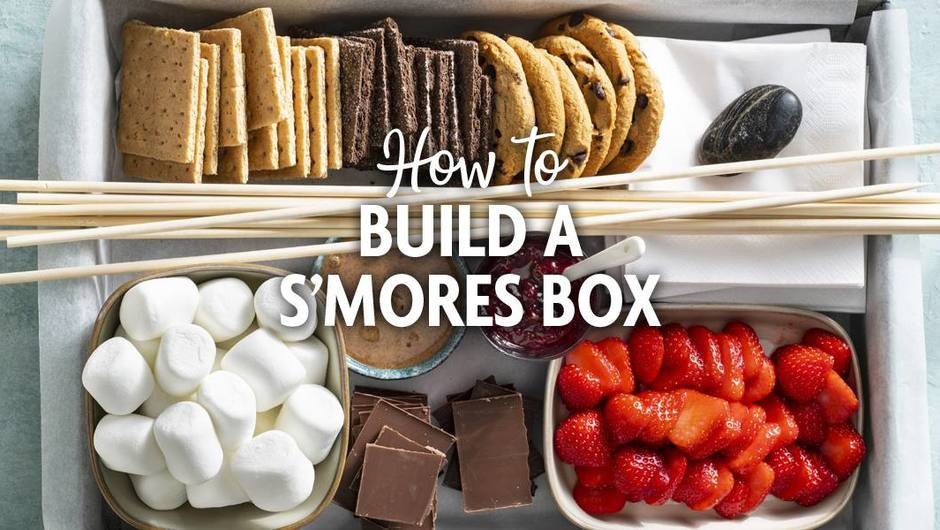 How to Build a S'mores Box image