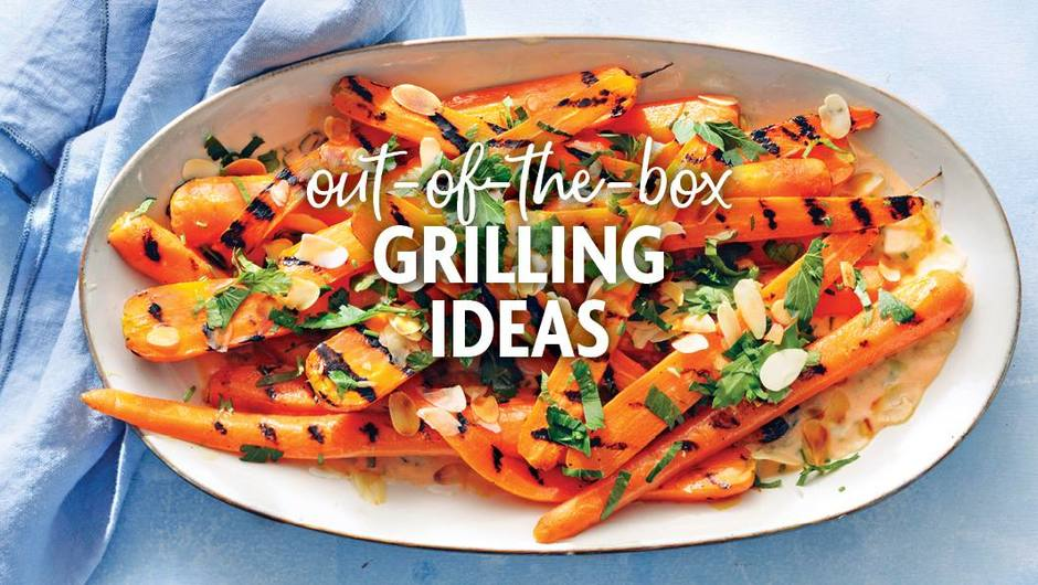Out-of-the-Box Grilling Ideas image