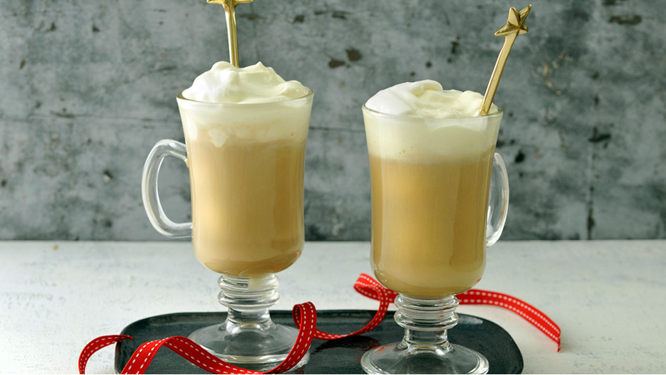 5 Festive Drinks image
