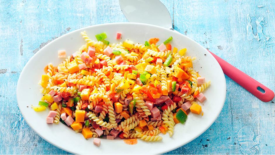 Regional Grilling Side Salads image