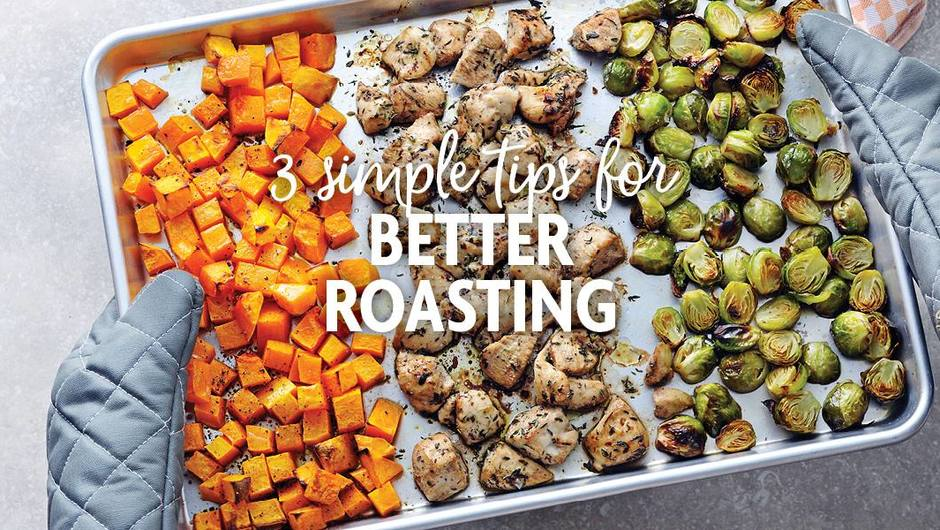 3 Simple Tips for Better Roasting image