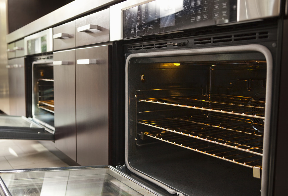 The secret to spotless oven racks