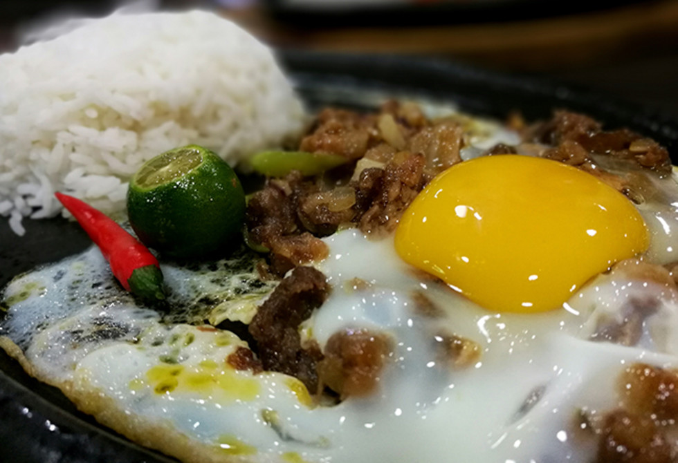 Filipino cuisine set to be the next big food trend