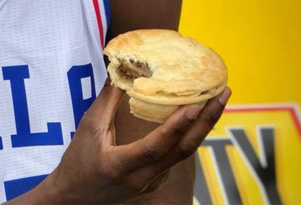 Aussie meat pies are confusing the hell out of Americans