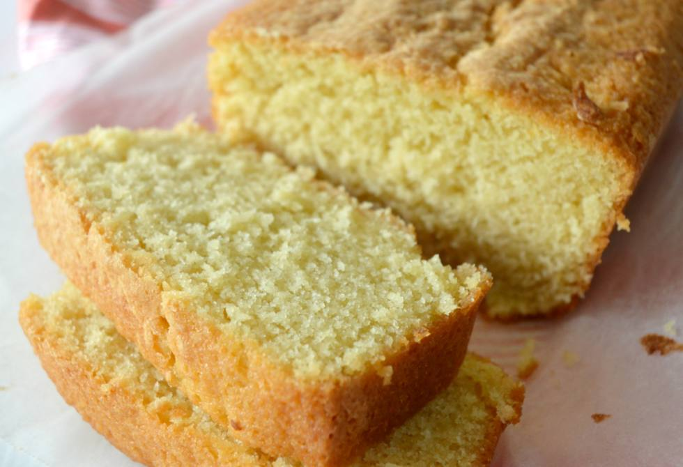 Best-ever coconut bread