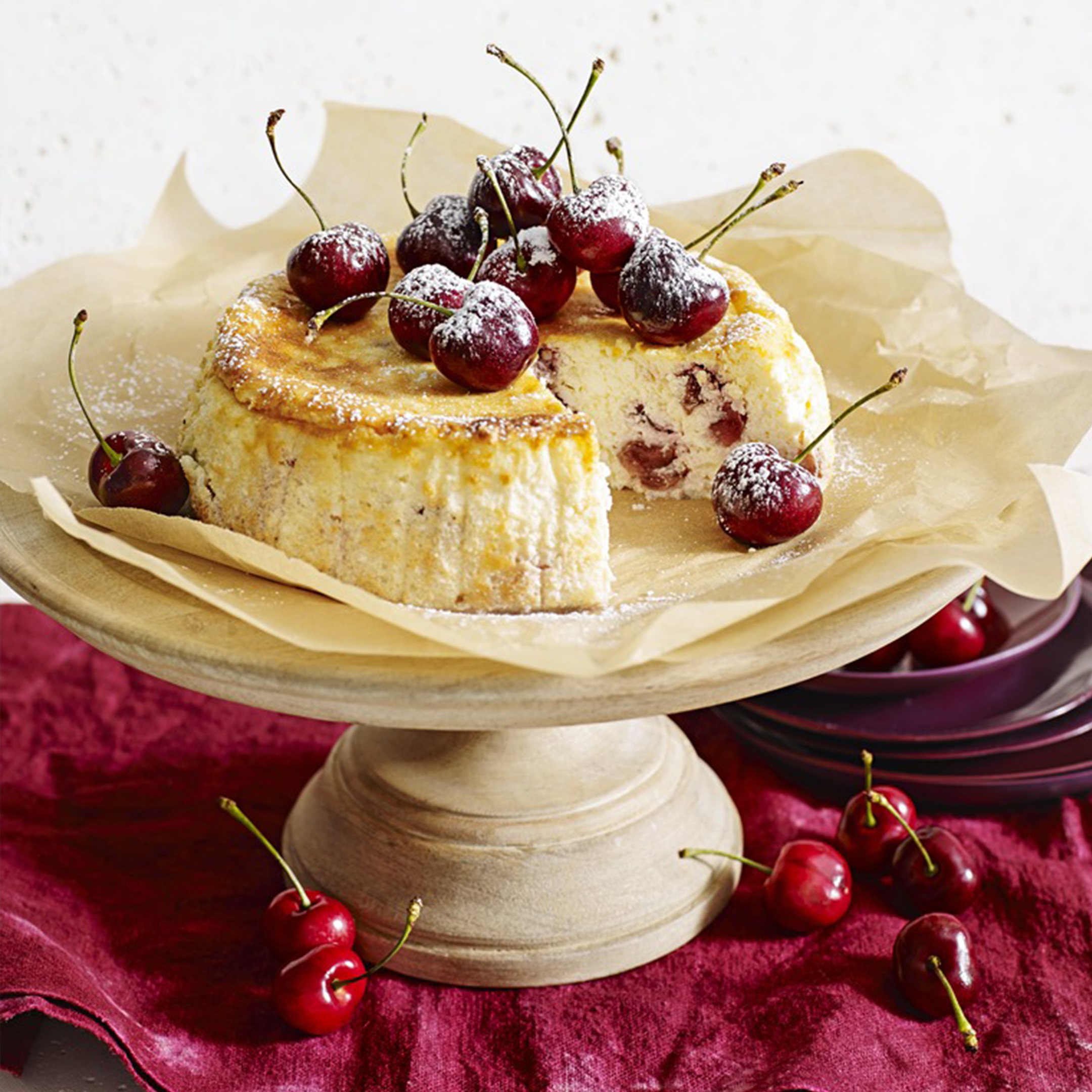9 Show Stopping Desserts For Christmas Foodiful