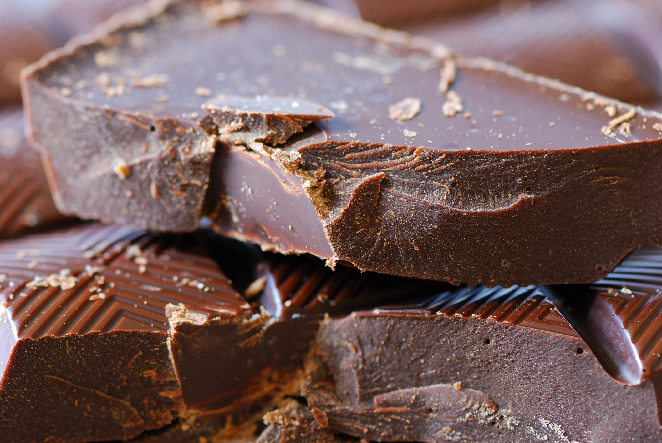 Dark chocolate is just one of several secret ingredients in one user's beef chilli. Photo credit: Andrew Hounslea / Getty Images