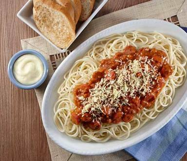 Best Creamy Pinoy Spaghetti