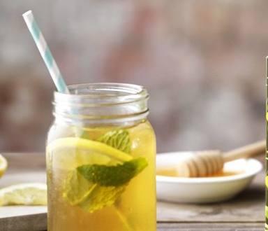 Nos Cold Brew aux thés Matcha