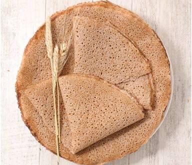Pâte à Galettes au Sarrasin