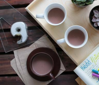 Atole de Chocolate Maizena®