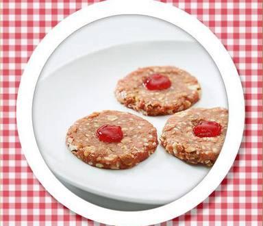 Recipe of Quick No-Bake Cookies