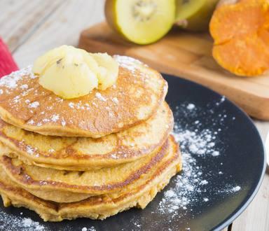 Pâte à Pancakes Sans Gluten