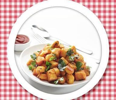 Recipe of Tangy Tomato Idlis