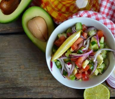 Salată de vară