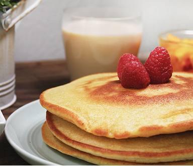 Hotcakes | Maizena