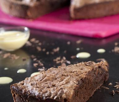 Recette de fondant intense au chocolat avec maïzena