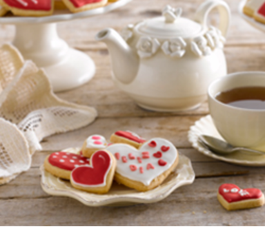 Cookies para mamá