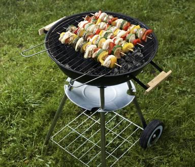 Frigarui fripte la grătar