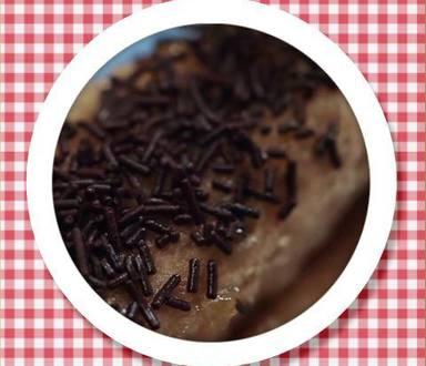 Recipe of Jam Pinwheel