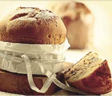 Pan dulce para celíacos
