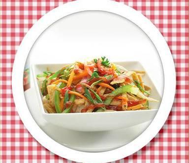 Recipe of Chapatti Noodles