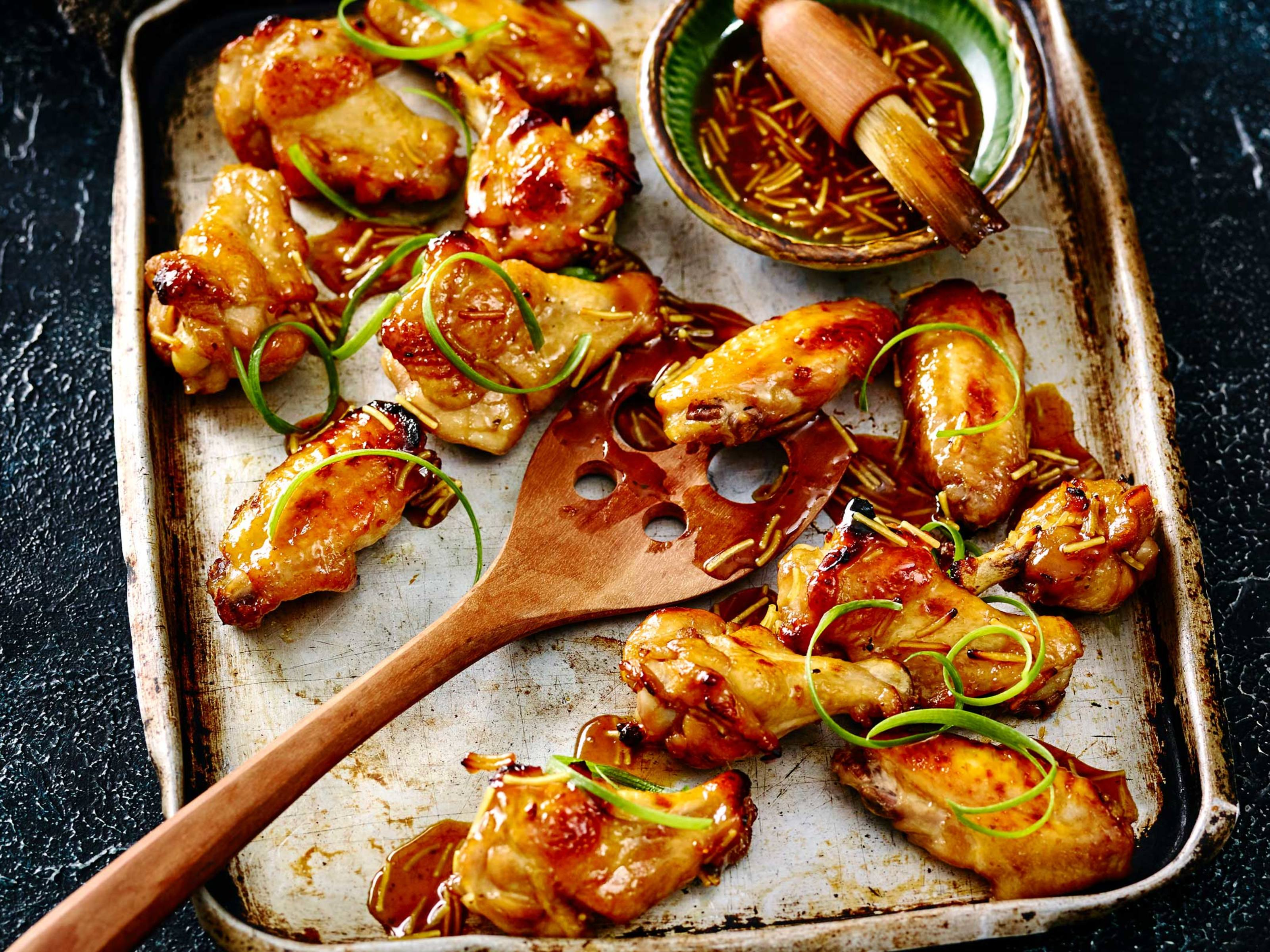 Chicken recipes mid week meal continental forumfinder Choice Image