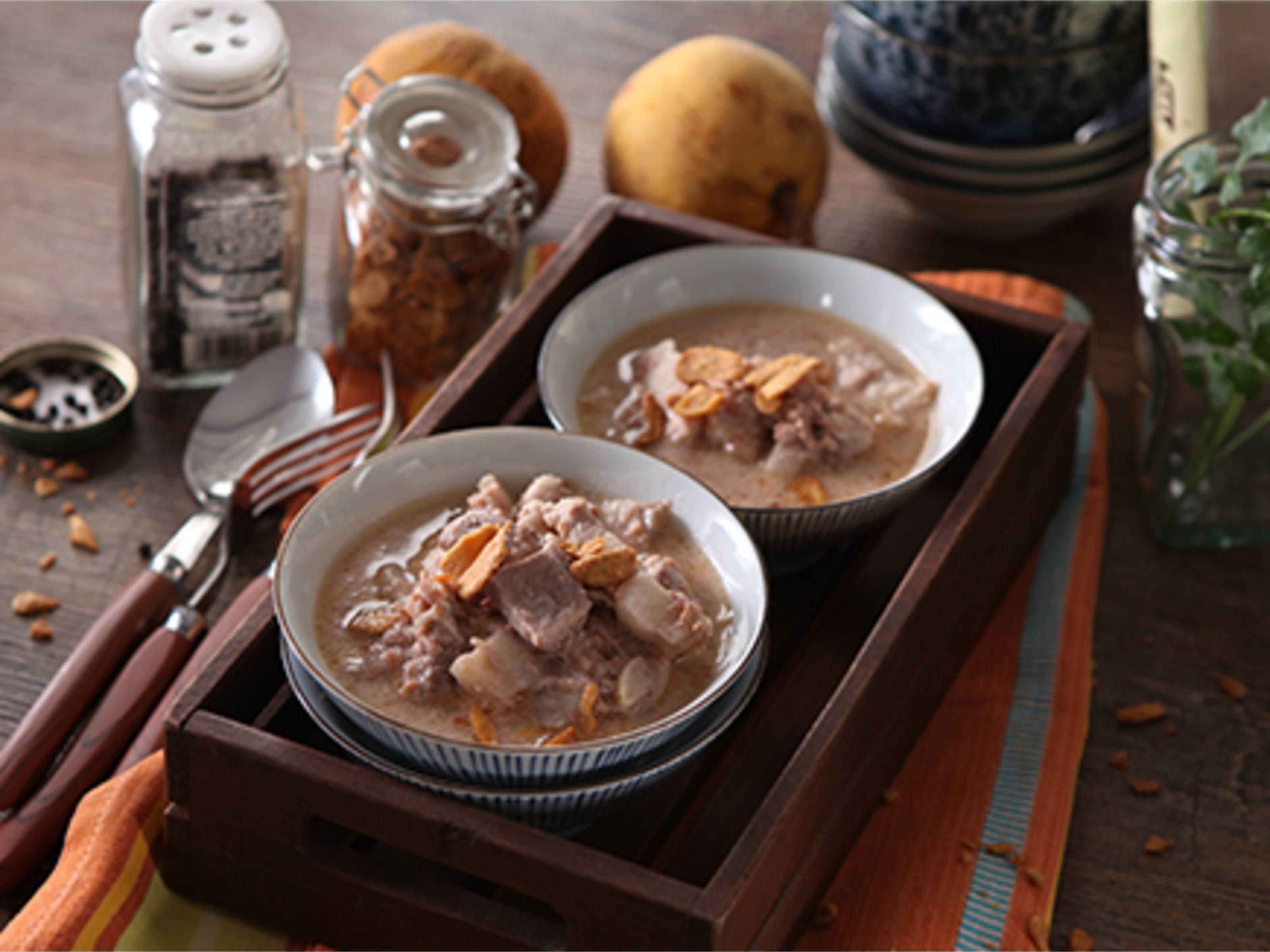Pork Curry Recipe Knorr