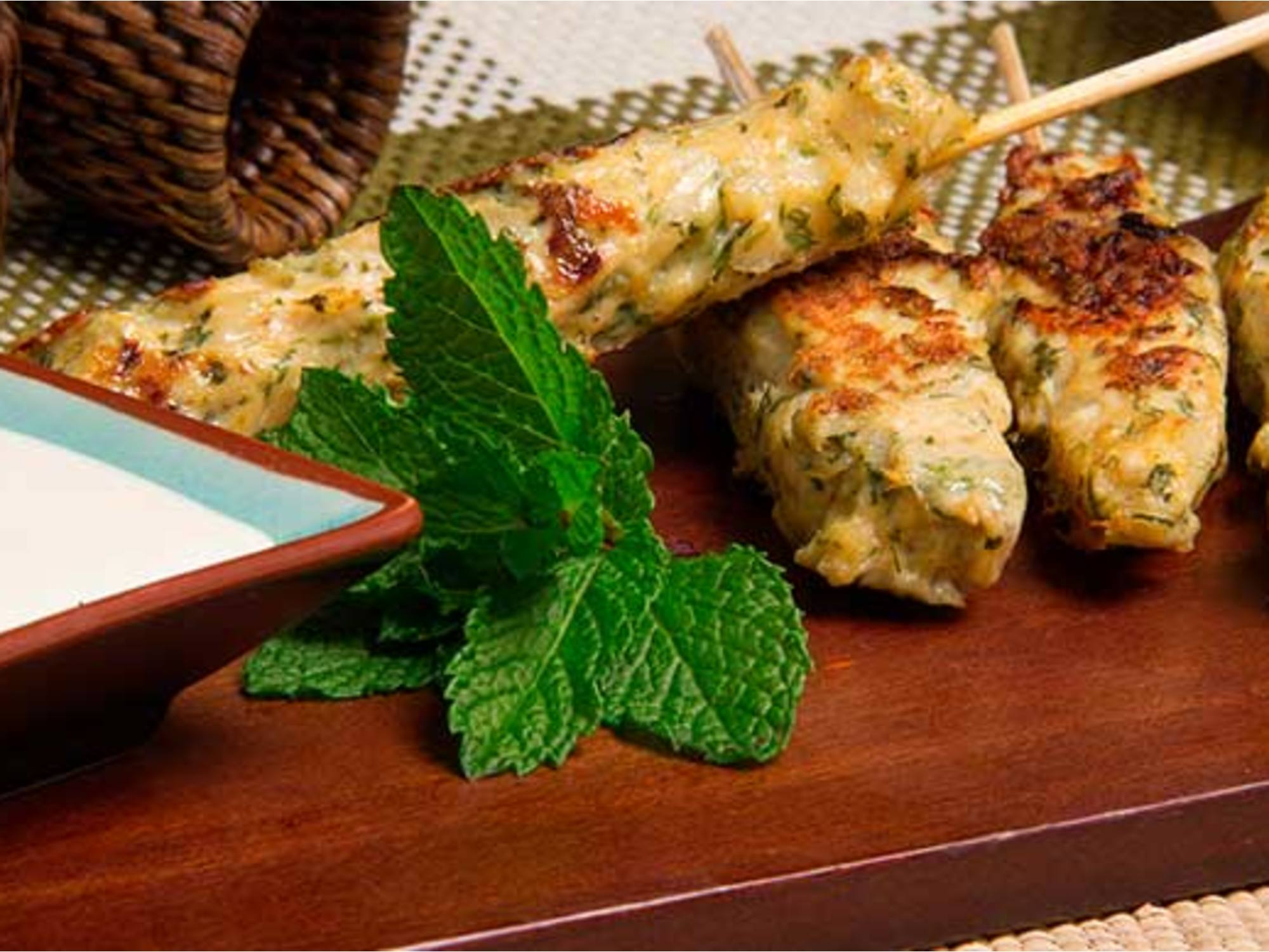 Palitos de Pollo con Mayonesa Fruco