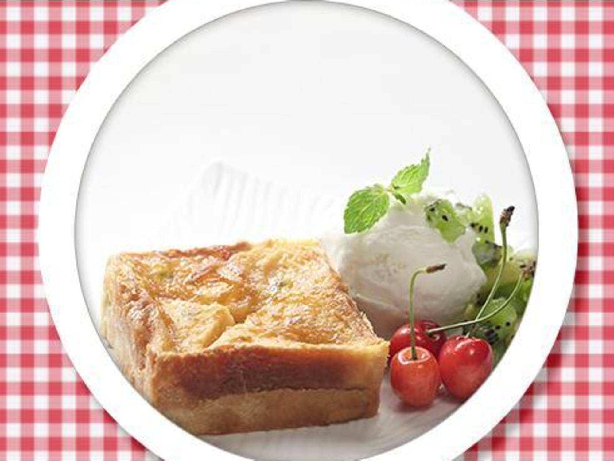 Recipe of Tutti Frutti Bread & Marmalade Pudding