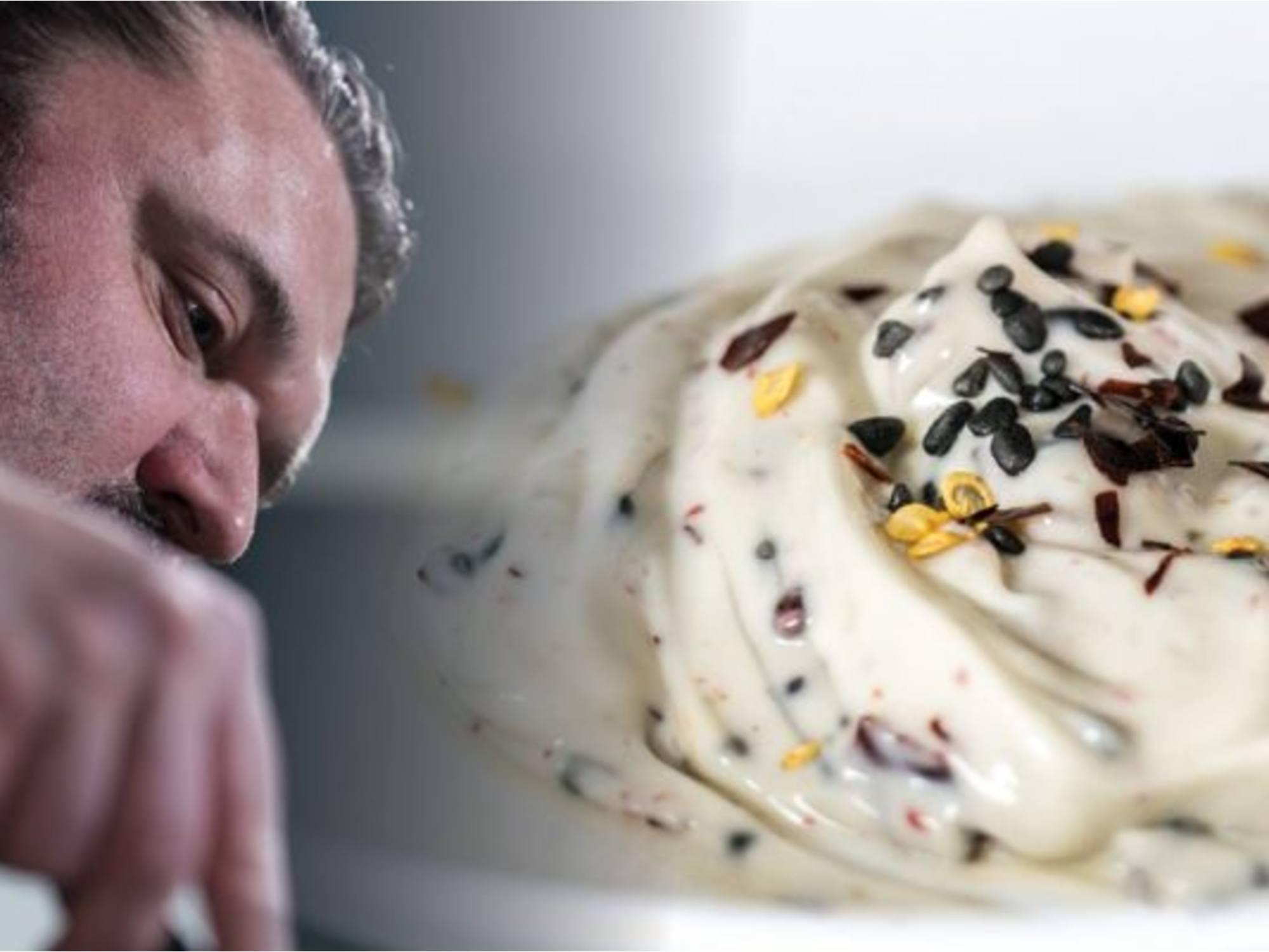 Hank's Kyllingburger med Lakris- og Chilimajones   Hellmann's