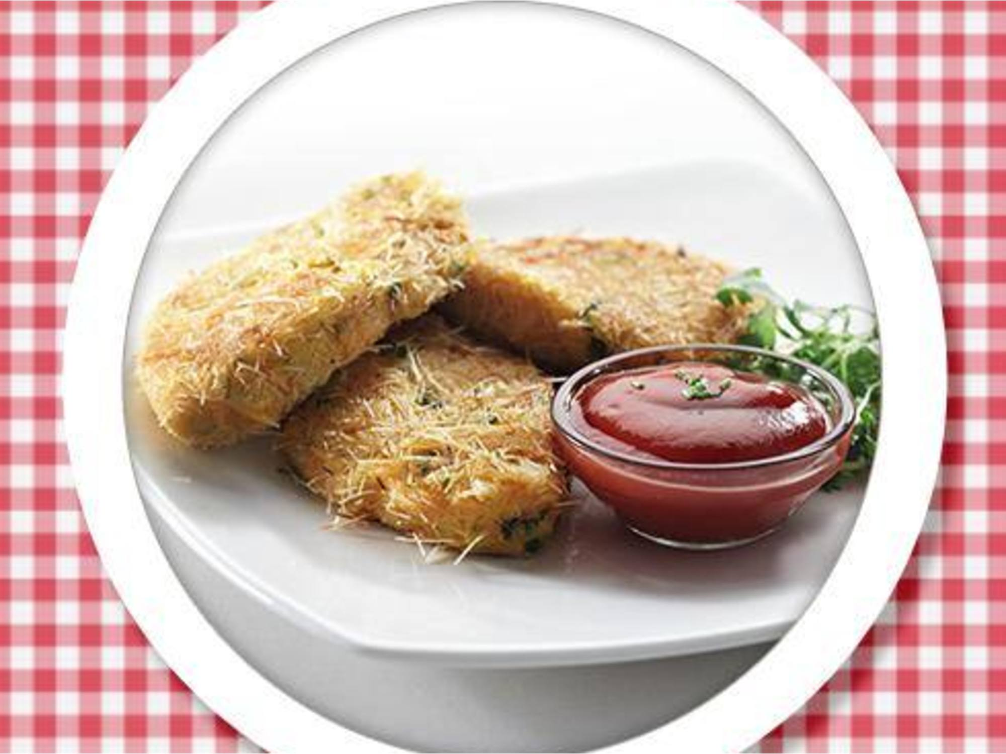 Recipe of Vermicelli Cutlets