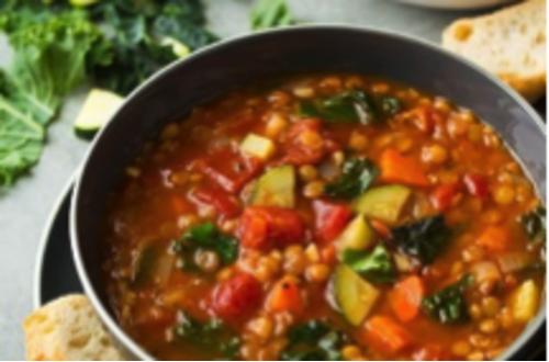 Italien Lentil Soup