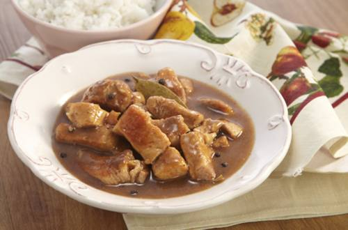 Pork Paksiw Recipe