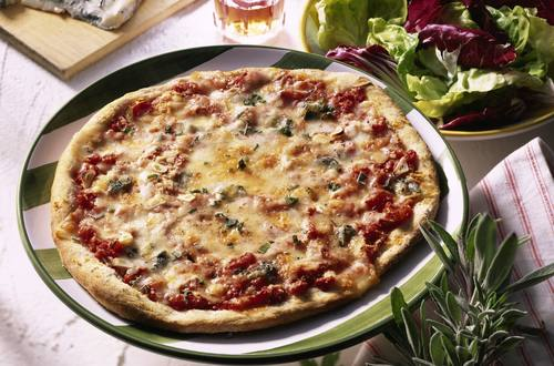 Knorr - Pizza quattro formaggio